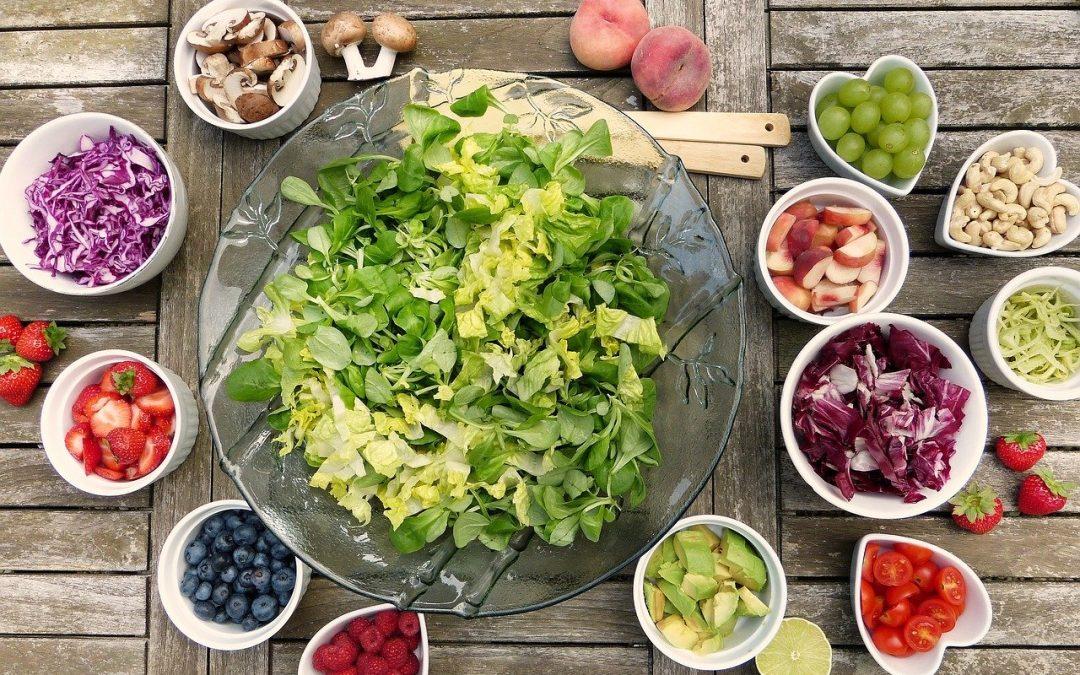 Une alimentation éco responsable, saine pour votre santé et votre porte-monnaie
